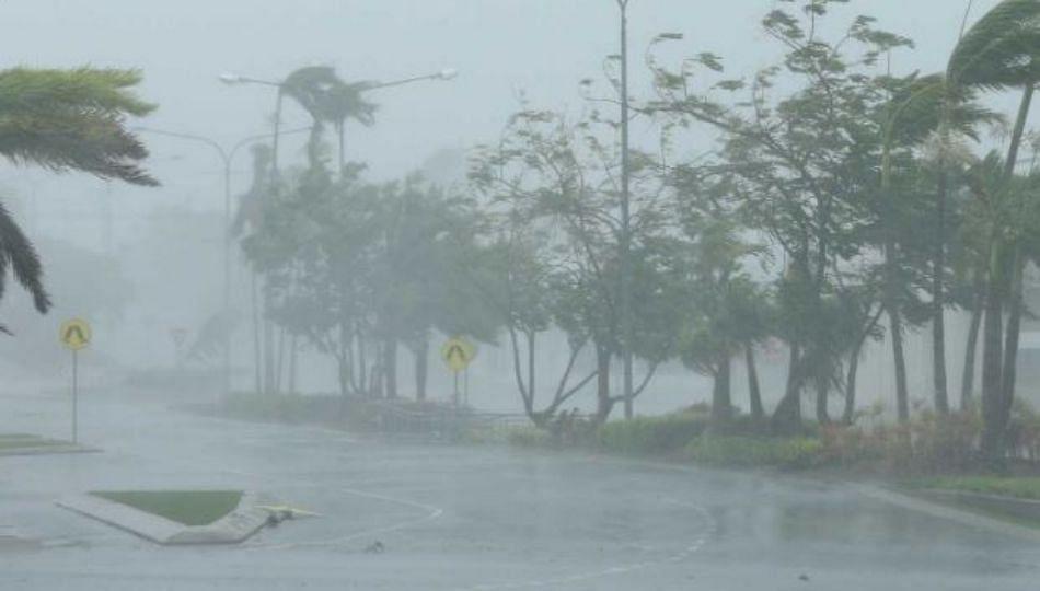 Monsoon : पुढील चार दिवसात या राज्यांत मुसळधार पाऊस