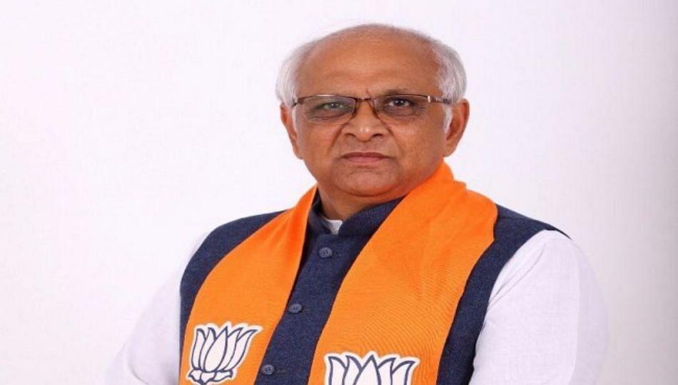 Gujrat New CM : आज गुजरातच्या मुख्यमंत्रीपदाची भूपेंद्र पटेल शपथ घेणार