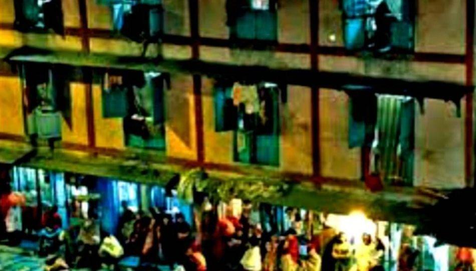 Nagpur news: 'ही वादळापुर्वीची शांतता'