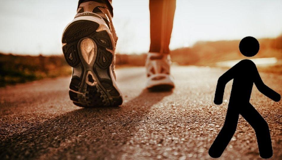 Health   रोज एवढी पावलं चाला आणि फिट राहण्यासह आयुष्यही वाढवा