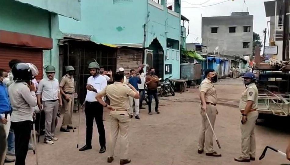 Nandurbar: गुन्हेगारी प्रवृत्तीच्या 19 जणांवर हद्दपारीची कारवाई!