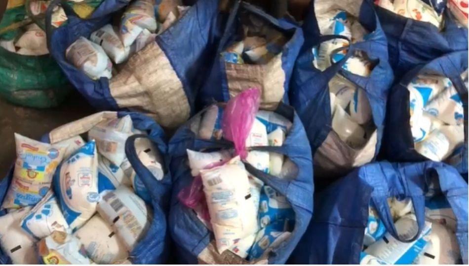 Mumbai Breaking: भेसळयुक्त दूधाची विक्री करणारे गजाआड