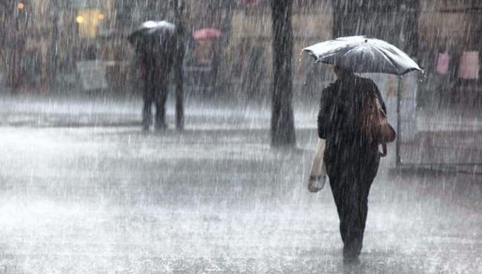 Weather : राज्यात मुसळधार पावसाचा धोका; या जिल्ह्यांना हवामान विभागाचा इशारा