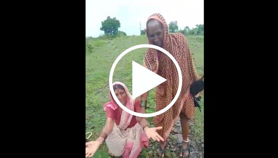 धक्कादायक! पत्नी आणि सासूच्या त्रासाला कंटाळून तरुणाची व्हिडिओ करून आत्महत्त्या