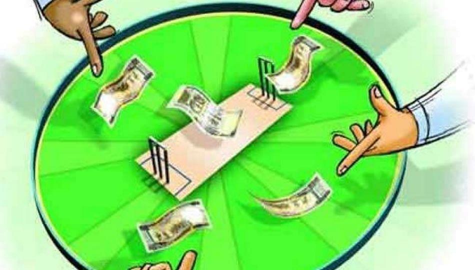IPL सट्टा बाजारावर छापा; राजस्थनासह नागपूरातील सहा अटकेत