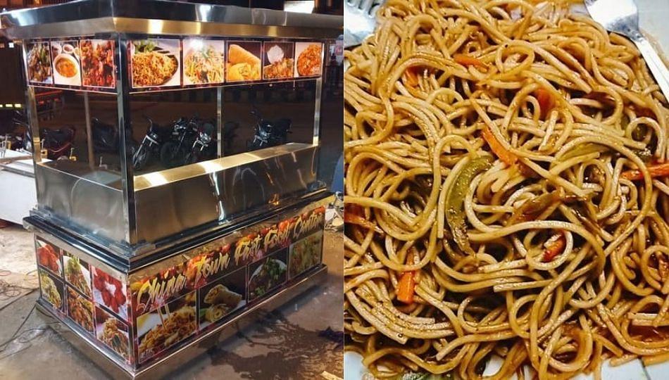 चायनिज खाद्यपदार्थात घातक अजिनोमोटोचा सर्रासपणे वापर!