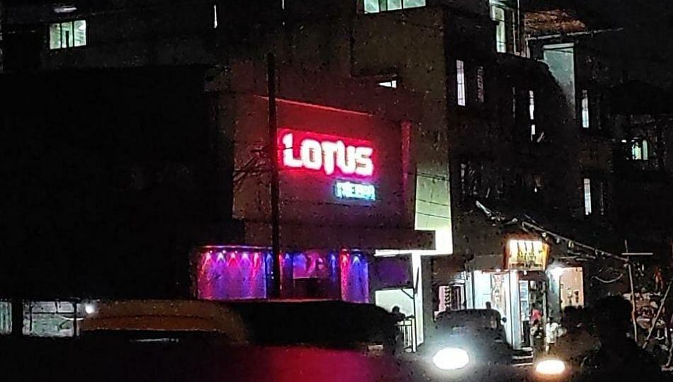 डोंबिवलीतील लोटस बार वर दुसऱ्यांदा गुन्हे शाखा-३ ची कारवाई