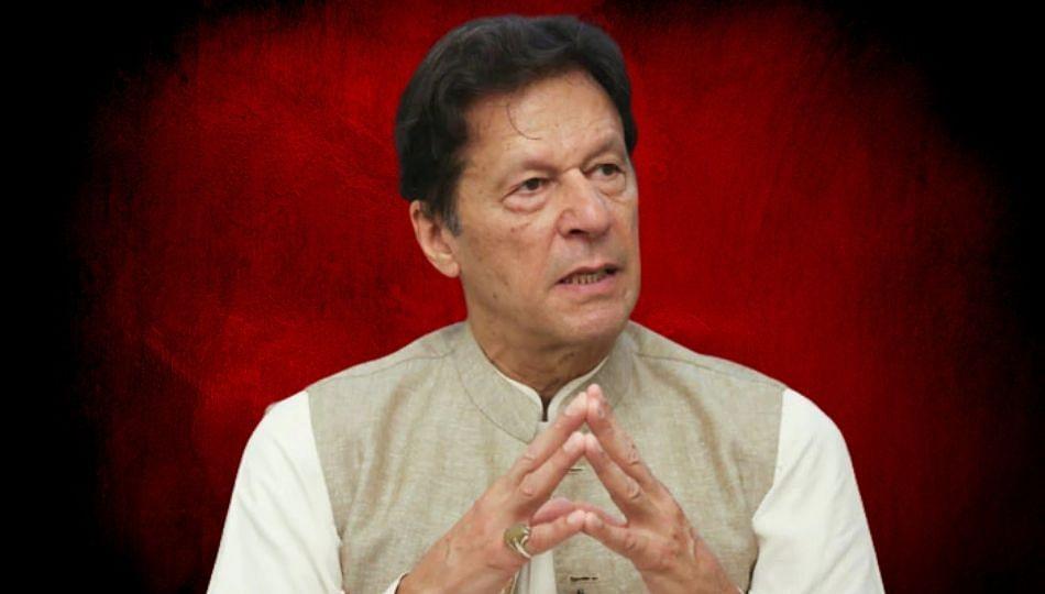 UNGA मध्ये इम्रान खान यांचे भाषण; पुन्हा काश्मीरचा मुद्दा केला उपस्थीत