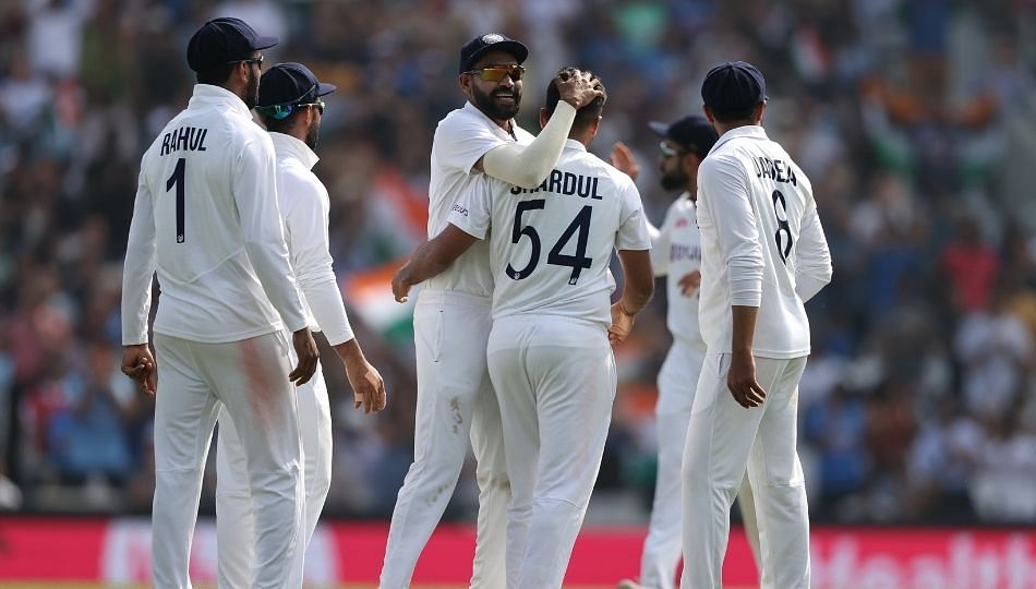 IND vs ENG: भारताने इंग्लंडला केले चारी मुंड्या चित; मालिकेत आघाडी