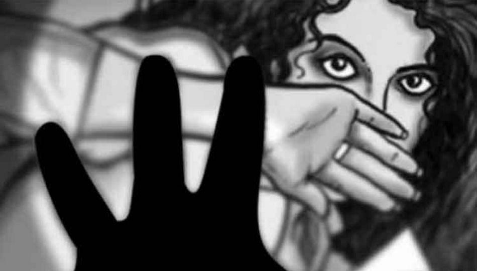 माणूसकीला काळीमा फासणारी घटना; गतिमंद तरुणीवर दोन वृद्ध नराधमांचा, आळीपाळीने लैंगिक अत्याचार!