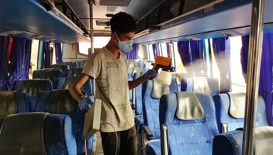 गणेशोत्सवासाठी बिनधास्त करा बसने प्रवास; प्रशासनाने घेतली विशेष काळजी