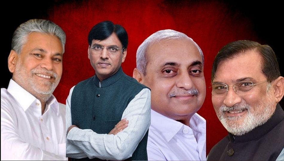 गुजरातचा पुढचा मुख्यमंत्री कोण? 'ही' 5 नावं चर्चेत