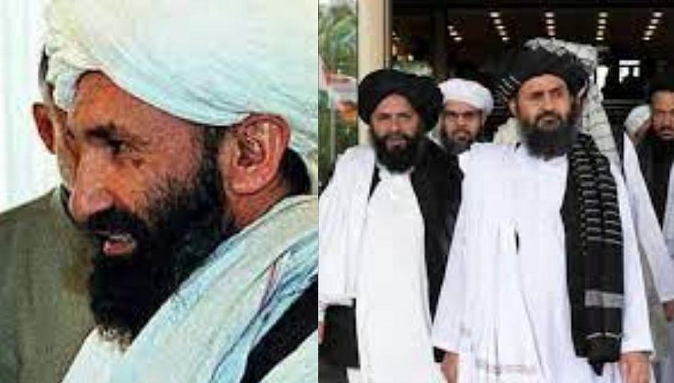 Afghanistan : तालिबानचे नवीन सरकार गठीत, मुल्ला हसन अखुंद पंतप्रधानपदी