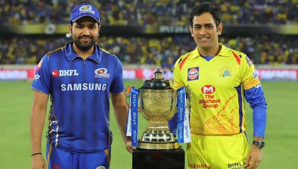 IPL 2021: सामन्याआधी चेन्नईला दोन धक्के! 'हा' असेल संभाव्य संघ