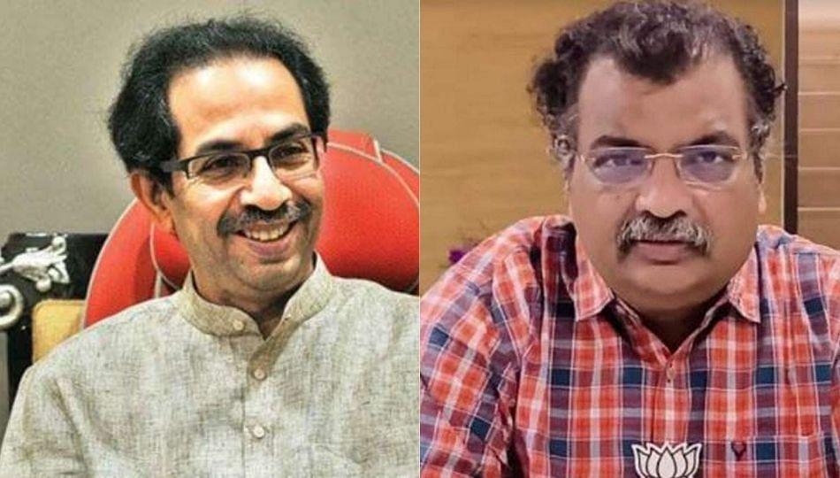 'लूज कनेक्शनमुळे स्पार्क होतो' मुख्यमंत्र्यांचा भाजप आ. रवींद्र चव्हाणांना मिश्किल टोला