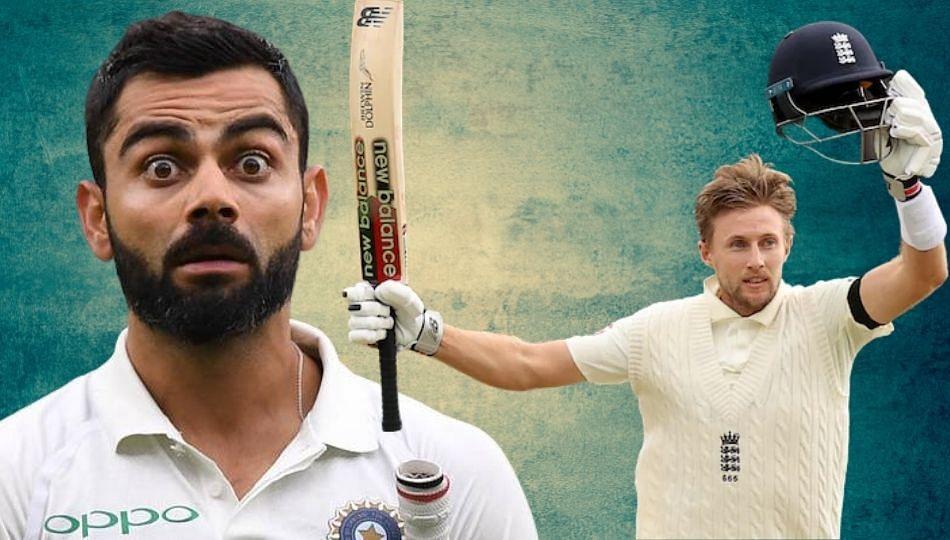 ICC Test Rankings: रुट टॉपर; 5 वर्षांत पहिल्यांदाच कोहलीवर नामुष्की