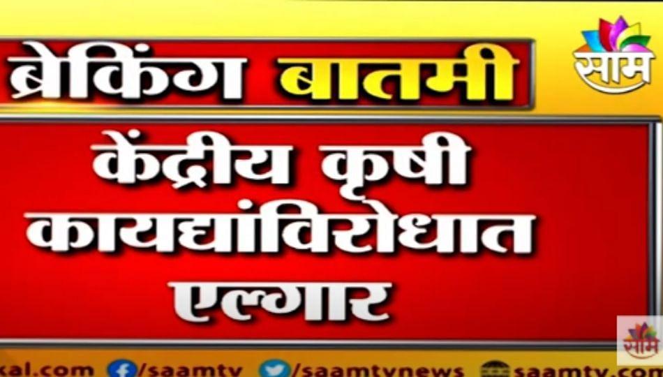 दिल्लीतील लढा निवडणुकीपर्यंत, शेतकरी नेत्यांचा निर्धार