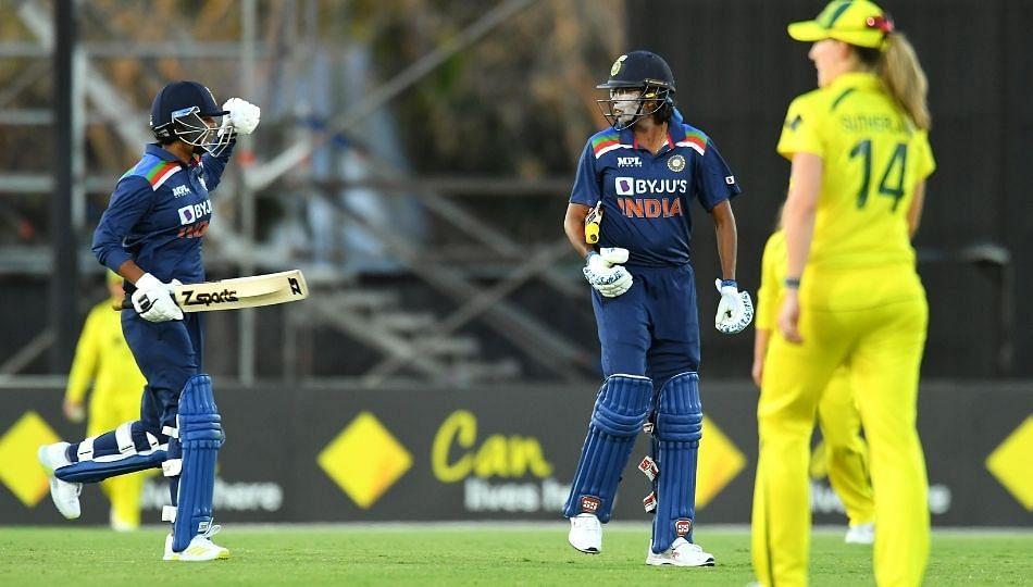 सलग २६ विजयानंतर ऑस्ट्रेलियाचा पराभव; चक दे इंडिया!