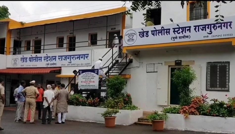 Jalna: चोरी करून विक्री केलेल्या 21 दुचाक्या जप्त; दोघांना अटक