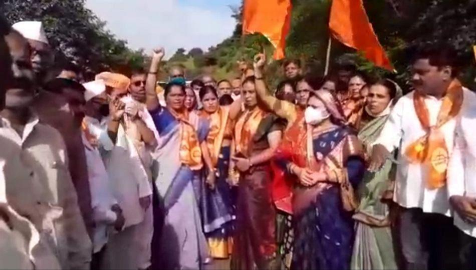पिंपरी-चिंचवडच्या महापौरांच्या जलपूजनाला शिवसेनेचा विरोध