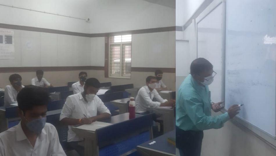 Delhi School : शाळकरी मुलांची सुट्टी संपली; दिल्लीतील शाळा आजपासून सुरु