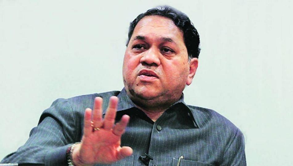 मुंबई दहशतवादी अटक प्रकरण   पोलिस प्रोफेशनलपणे काम करतील - गृहमंत्री वळसे-पाटील