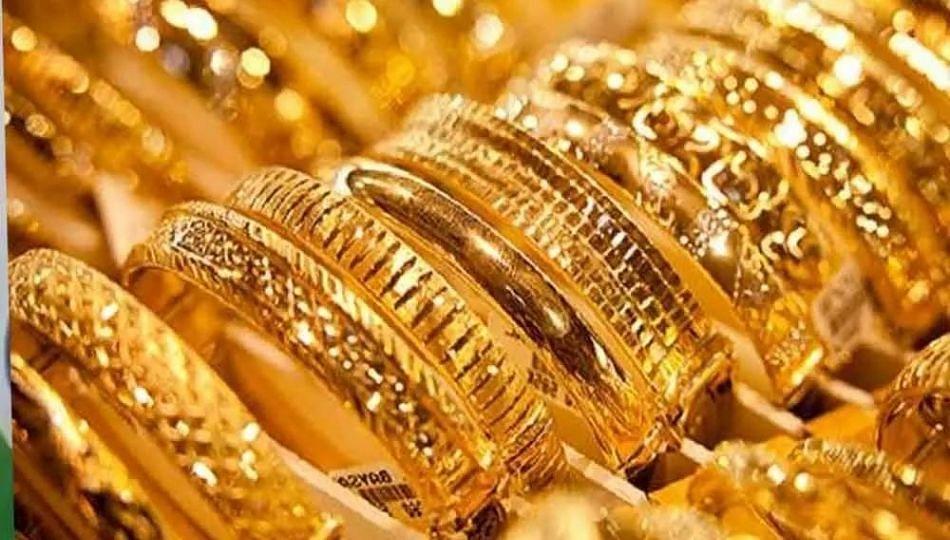 Gold Price; सोने आणि चांदीच्या दरात घसरण