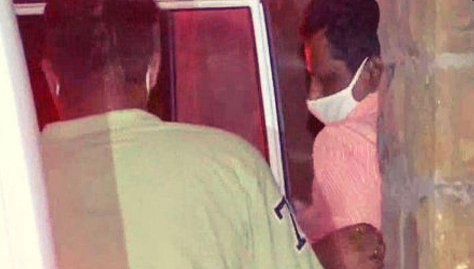 महाराष्ट्र ATS आणि Mumbai पोलिसांची कारवाई; संशयित दहशतवादी ताब्यात!