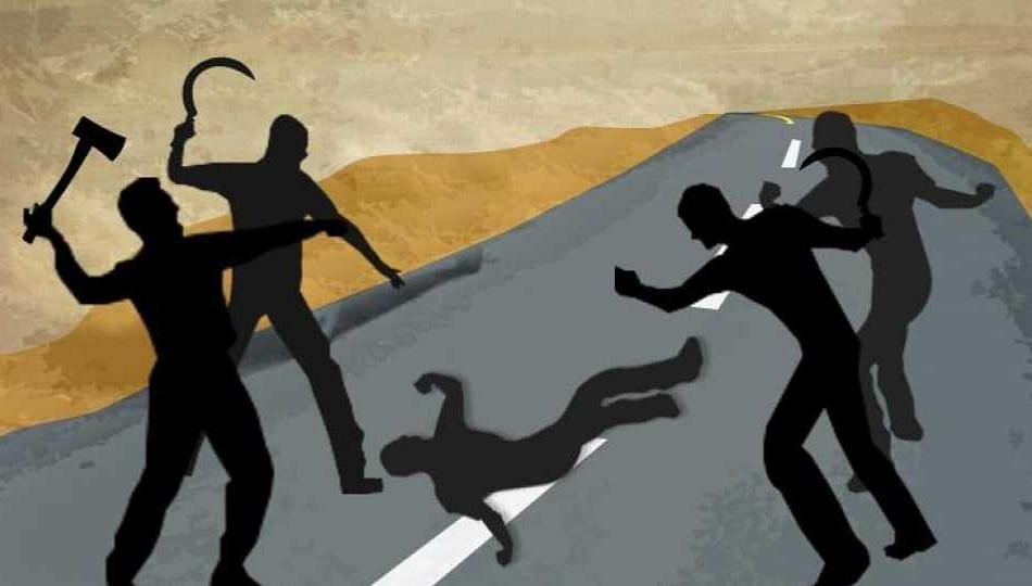 Pune : बहिणीची छेड काढल्याने 16 वर्षीय मुलाचे अपहरण करून हत्या