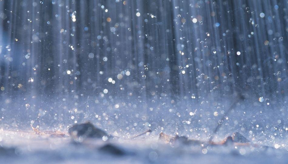 यवतमाळ जिल्ह्यात गारांसह मुसळधार पाऊस; शेतकरी चिंतेत