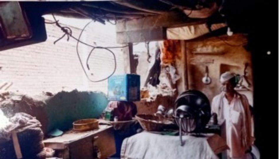 धुळे तालुक्यात पावसाच्या रिपरिपने घरांची पडझड