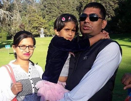 खळबळजनक ः एकाच कुटुंबातील तिघांची आत्महत्या