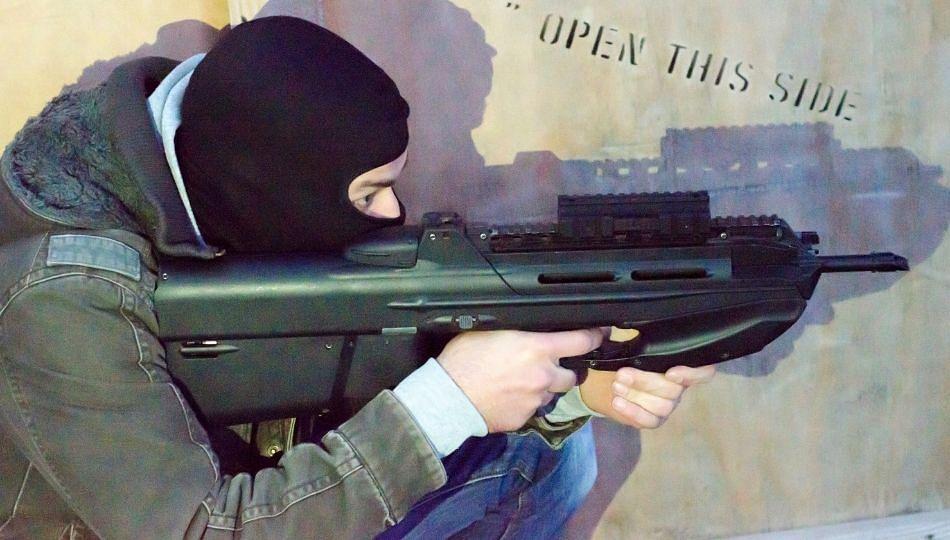 High Alert: भारतात दहशतवादी हल्ल्याची शक्यता, पहा व्हिडीओ