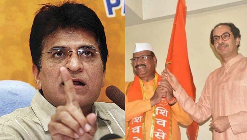 BJP vs Shivsena : असे कितीही सोमय्या आले तरी शिवसेना संपणार नाही; अब्दुल सत्तारांचा घणाघात