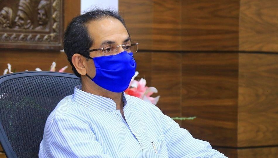 CM Uddhav Thackeary: तिसरी लाट येऊ द्यायची नसेल तर...