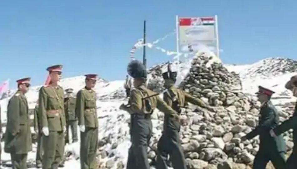 भारत-चीन सैन्य कमांडर्सची13 व्या फेरीची चर्चा आज; सैन्य मागे घेण्यावर दिला जाणार भर