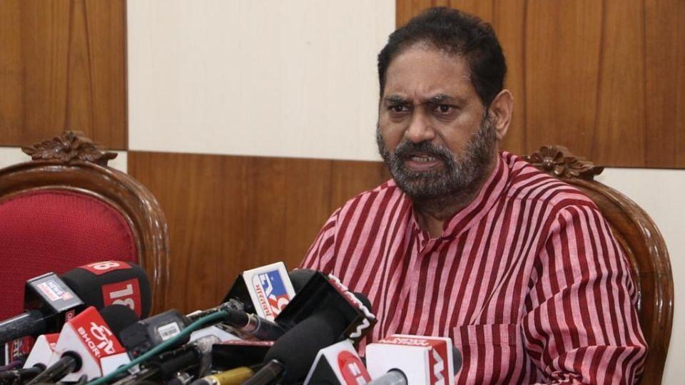 कोल इंडियाच्या ढिसाळ कारभारामुळे महाराष्ट्रात तुटवडा- नितीन राऊत