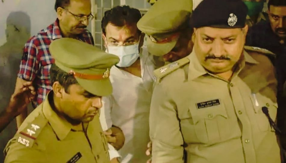 Lakhimpur: हिंसाचार प्रकरणातील मंत्रिपुत्राला तीन दिवसांची पोलीस कोठडी