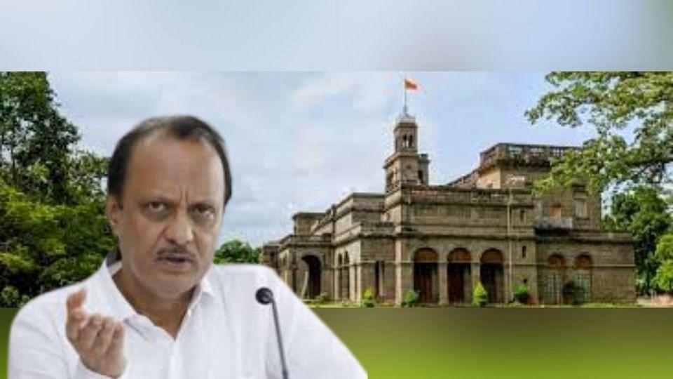 Pune : कॉलेज सुरू करण्यावरुन गोंधळ; अजित पवारांच्या निर्णयाला तिलांजली! पहा Video