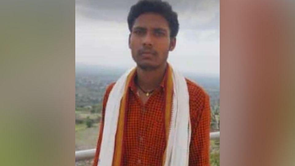 Beed : अवघ्या २४ वर्षाच्या शेतकऱ्याची गळफास घेऊन आत्महत्या!