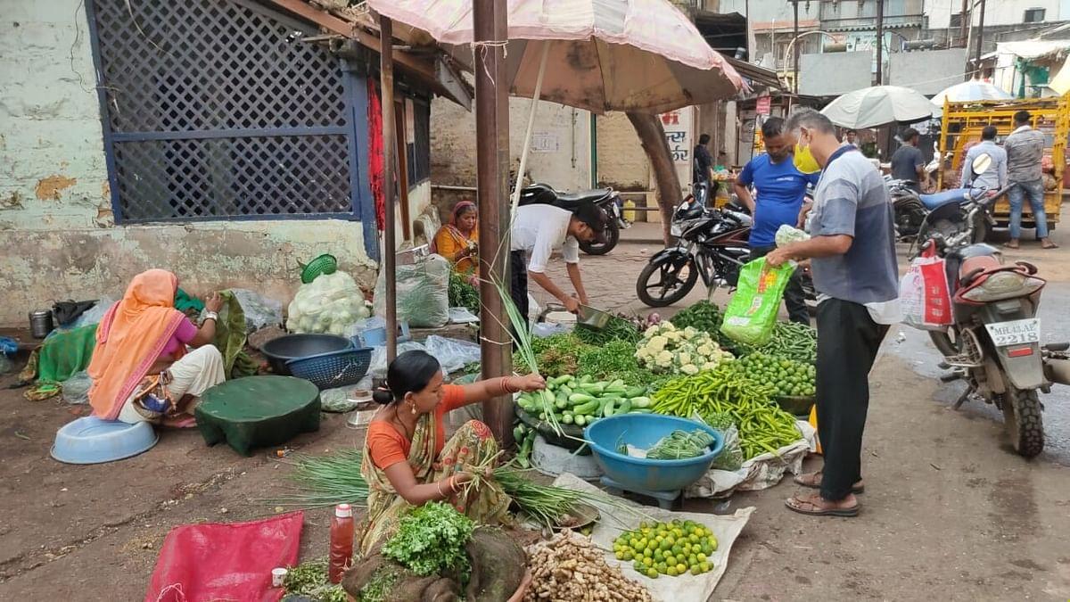 नंदुरबार जिल्ह्यात महाराष्ट्र बंदला संमिश्र प्रतिसाद; बाजार राहणार सुरु