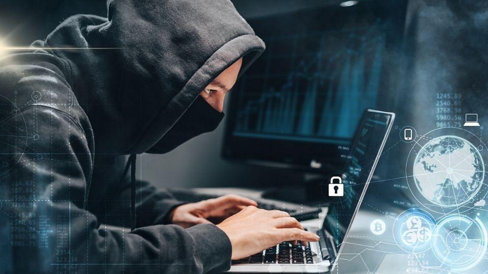 Cyber Crime: मुंबई सायबर विभागाचा ई-मेल आयडी हॅक
