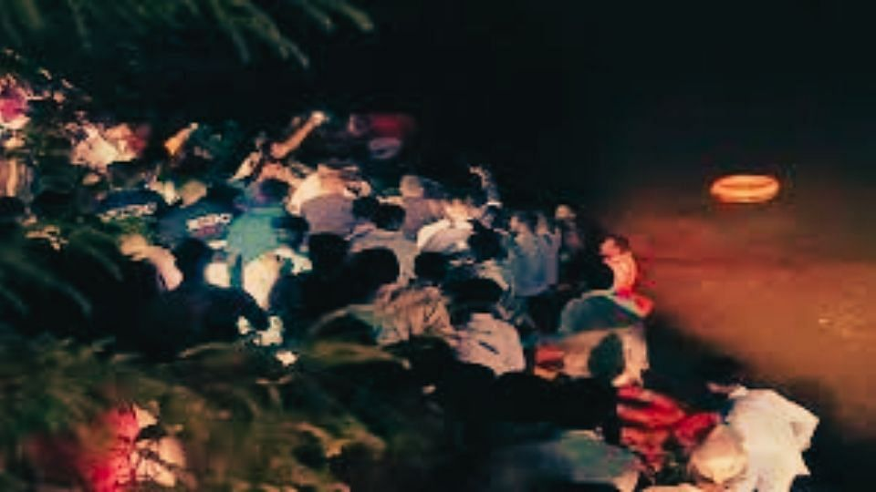 Aurangabad दुर्घटना : सासू-सासरे अन् सुनेसहीत संपूर्ण कुटुंबावर काळाचा घाला