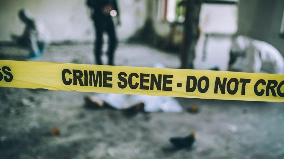धक्कादायक! भाजपा नेत्याची स्वत:वर गोळी झाडून आत्महत्या
