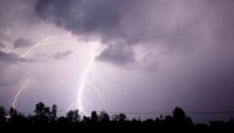 जळगाव जिल्ह्यात दोन दिवस वादळी वाऱ्यासह पाऊस