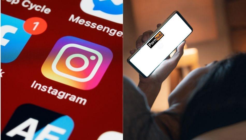 Fb, Whatsapp, Insta ऑफलाइन तर Porn Hubवर ऑनलाईन; तब्बल 15 लाख…