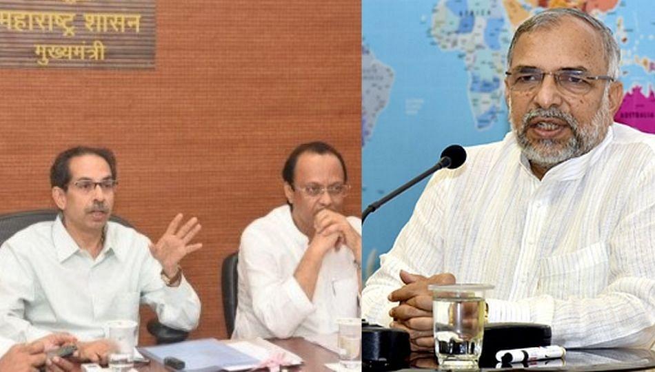 'मविआ' सरकारने पुकारलेला बंद केवळ शेतकऱ्यांच लक्ष विचलित करण्यासाठी - माधव भंडारी