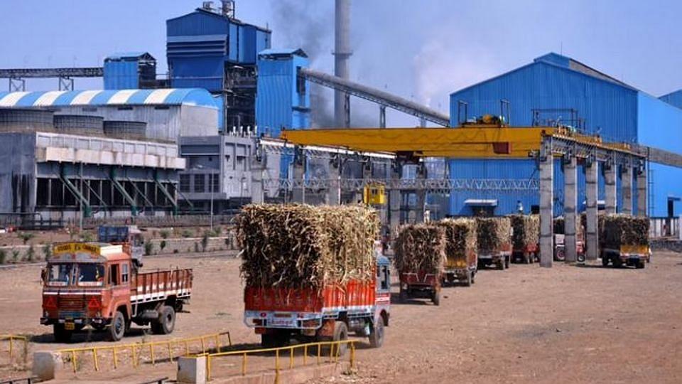 राष्ट्रीय गुणवत्तेत महाराष्ट्रातील साखर कारखानदारी अव्वल