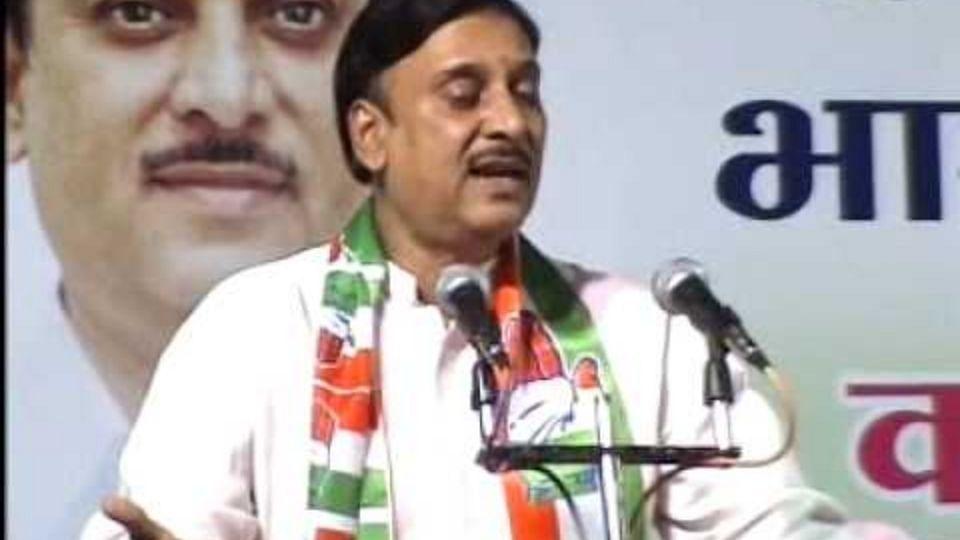 निवडणुकीपुर्वी भाजपला धक्का; जिल्हा बॅंकेत काँग्रेसचे वर्चस्व