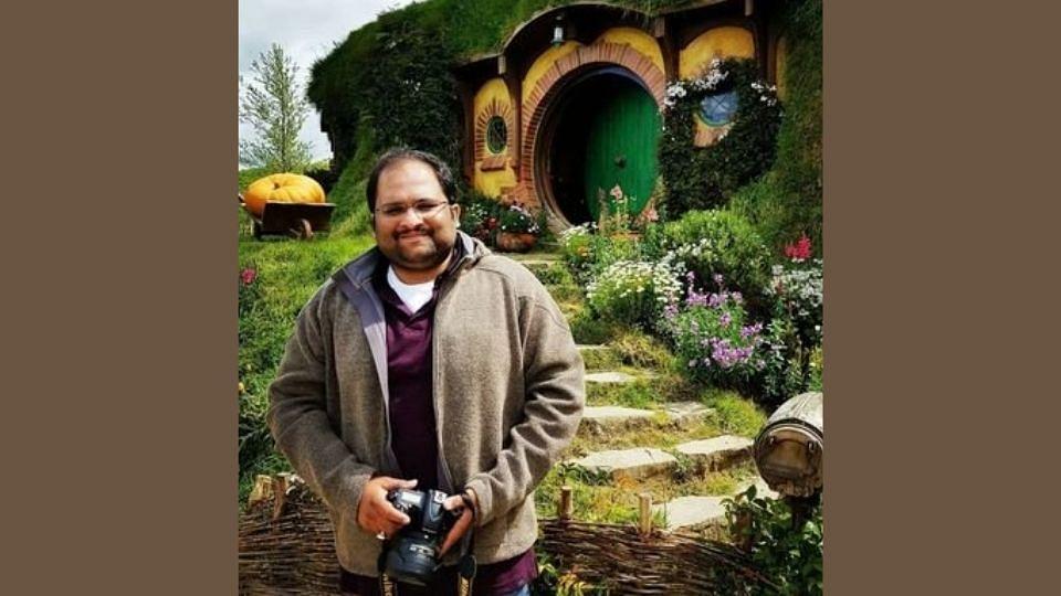 Mahesh Koneru: चित्रपट निर्माता महेश कोनेरू यांचे निधन